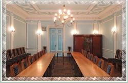Март 2018. Научный семинар «Cоционика» в Доме ученых НАН Украины