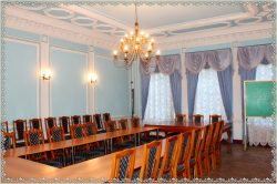 Декабрь 2017. Научный семинар «Cоционика» в Доме ученых НАН Украины